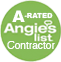 air conditioning icon angie's list logo